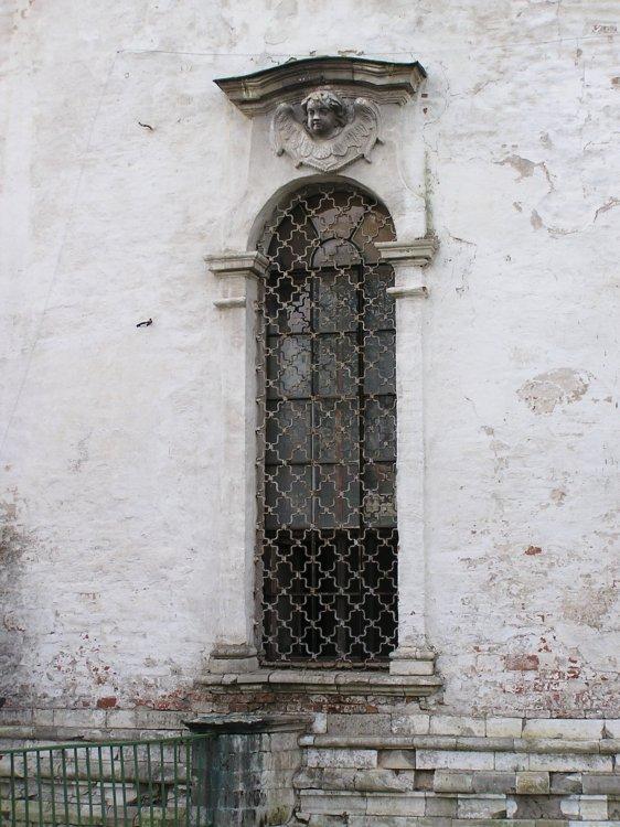 Воскресенский Новоиерусалимский монастырь, Истра