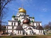 Новоиерусалимский монастырь-Истра-Истринский район-Московская область-Ярослав