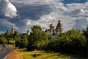 Новоиерусалимский монастырь-Истра-Истринский район-Московская область-Олег
