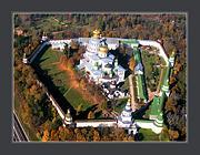 Новоиерусалимский монастырь-Истра-Истринский район-Московская область-Владимир