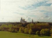 Новоиерусалимский монастырь - Истра - Истринский район - Московская область