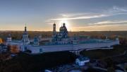 Воскресенский Новоиерусалимский монастырь - Истра - Истринский городской округ и ЗАТО Восход - Московская область