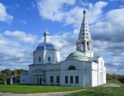 Серпухов. Троицы Живоначальной, собор