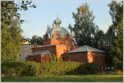 Церковь Елисаветы Феодоровны - Санкт-Петербург - Санкт-Петербург - г. Санкт-Петербург