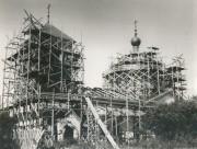 Церковь Покрова Пресвятой Богородицы - Покровское - Рузский район - Московская область