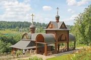 Саввино-Сторожевский монастырь - Звенигород - Одинцовский район, г. Звенигород - Московская область