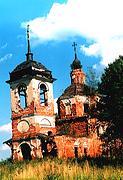 Церковь Покрова Пресвятой Богородицы - Новокарцево - Дмитровский район - Московская область