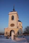 Новокарцево. Покрова Пресвятой Богородицы, церковь