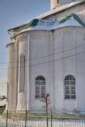 Собор Успения Пресвятой Богородицы на Городке - Звенигород - Одинцовский район, г. Звенигород - Московская область