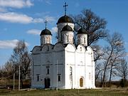 Церковь Михаила Архангела-Микулино-Лотошинский район-Московская область-Шейлок