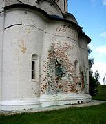 Церковь Михаила Архангела - Микулино - Лотошинский район - Московская область