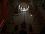 Церковь Михаила Архангела-Микулино-Лотошинский район-Московская область-Илья Смирнов