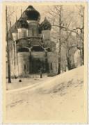Микулино. Михаила Архангела, церковь