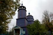 Церковь Сретения Господня - Пески - Шаховской район - Московская область