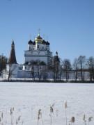 Иосифо-Волоколамский монастырь -  - Волоколамский район - Московская область