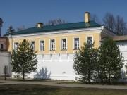 Теряево. Успенский Иосифо-Волоцкий монастырь