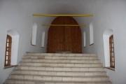Волоколамск. Воскресения Христова на Соборной горке, собор