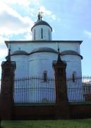 Собор Воскресения Христова на Соборной горке - Волоколамск - Волоколамский район - Московская область