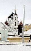 Собор Успения Пресвятой Богородицы - Дмитров - Дмитровский район - Московская область