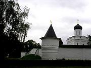 Борисоглебский мужской монастырь - Дмитров - Дмитровский район - Московская область