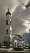 Церковь Воскресения Христова - Ашитково - Воскресенский район - Московская область