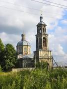 Церковь Космы и Дамиана - Виноградово (Алешино) - Воскресенский район - Московская область