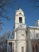 Церковь Рождества Христова - Михалёво - Воскресенский городской округ - Московская область