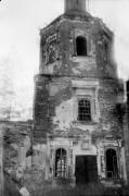 Церковь Владимирской иконы Божией Матери - Осташово - Воскресенский район - Московская область