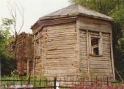 Церковь Илии Пророка (деревянная) - Петровское - Воскресенский район - Московская область