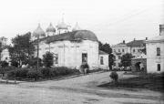 Великий Новгород. Входа Господня в Иерусалим, церковь