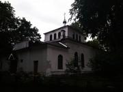 Великий Новгород. Пантелеимона Целителя (Николо-Кочановская), церковь