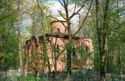Церковь Петра и Павла на Сильнище - Великий Новгород - г. Великий Новгород - Новгородская область
