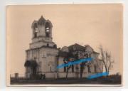 Трубичино. Покрова Пресвятой Богородицы, церковь