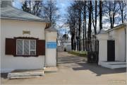 Переславль-Залесский. Феодоровский монастырь