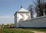 Троицкий Данилов монастырь - Переславль-Залесский - Переславский район - Ярославская область