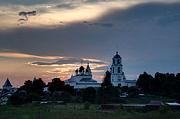 Никитский монастырь - Переславль-Залесский - Переславский район и г. Переславль-Залесский - Ярославская область