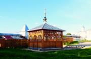 Никитский монастырь - Переславль-Залесский - Переславский район - Ярославская область