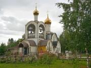 Переславль-Залесский. Георгия Победоносца, церковь
