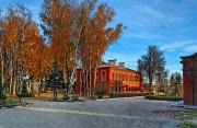 Крестовоздвиженский Иерусалимский монастырь - Лукино - Домодедовский район - Московская область