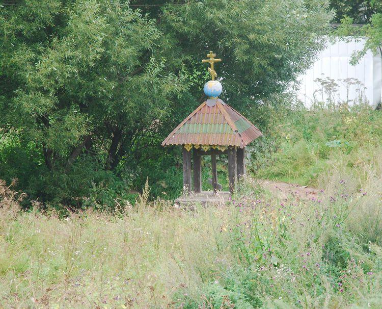 Лужецкий Ферапонтов монастырь, Можайск