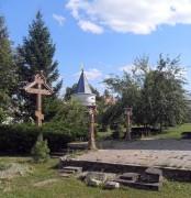 Лужецкий Ферапонтов монастырь - Можайск - Можайский район - Московская область