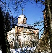 Церковь Рождества Христова - Юркино - Истринский район - Московская область