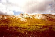 Костомаровский Спасский монастырь - Костомарово - Подгоренский район - Воронежская область