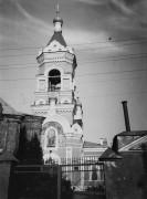 Церковь Иоакима и Анны - Можайск - Можайский район - Московская область