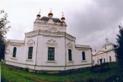 Собор Благовещения Пресвятой Богородицы - Гагарин - Гагаринский район - Смоленская область
