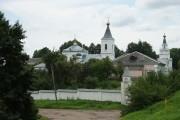 Спасо-Преображенский мужской монастырь - Рославль - Рославльский район - Смоленская область