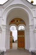 Спасо-Преображенский мужской монастырь - Рославль - Рославльский район и г. Десногорск - Смоленская область