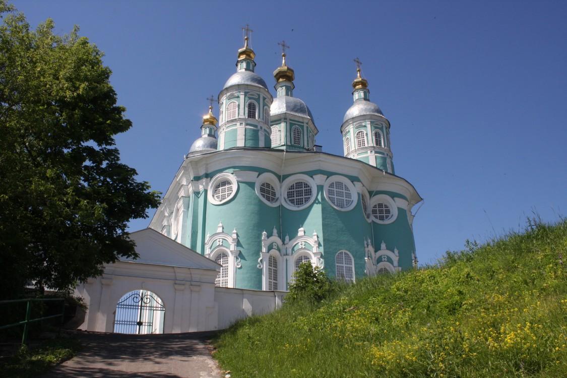 Кафедральный собор Успения Пресвятой Богородицы, Смоленск