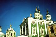 Кафедральный собор Успения Пресвятой Богородицы - Смоленск - г. Смоленск - Смоленская область