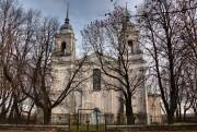 Церковь Успения Пресвятой Богородицы - Любавичи - Руднянский район - Смоленская область